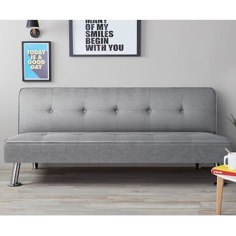 Homall Convertible Futon Sofa Bed for Living Room Couches Set