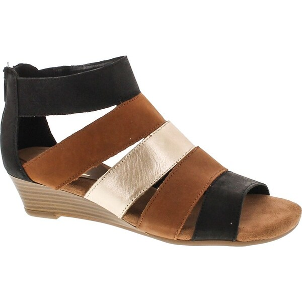 Aerosoles Women's Yet Forth Wedge Sandal