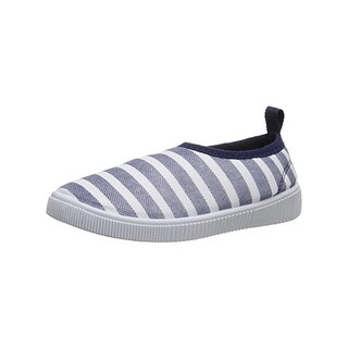 Carters Floatie Water Shoes Toddler Boys Striped - 9
