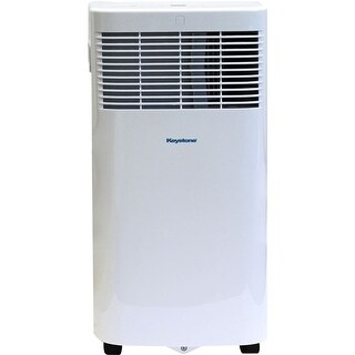Keystone KSTAP06D Air Conditioner with Remote Control