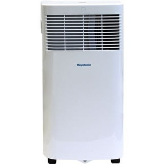 Keystone KSTAP08D Air Conditioner with Remote Control