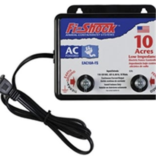 Fi-Shock EAC10A-FS 10 Ac Continuous Energizer