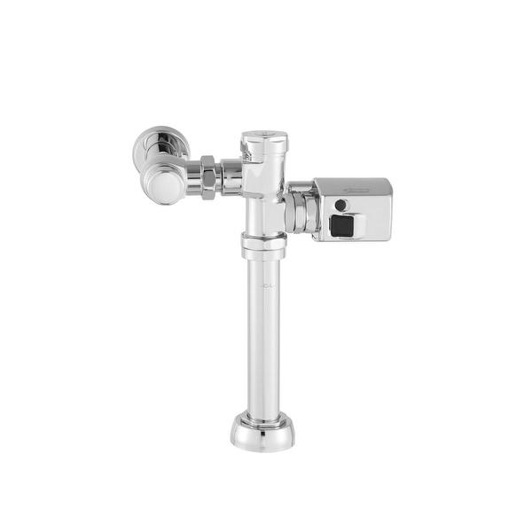 American Standard 6047SM.111 1.1 GPF Toilet Flushometer Valve - Polished Chrome