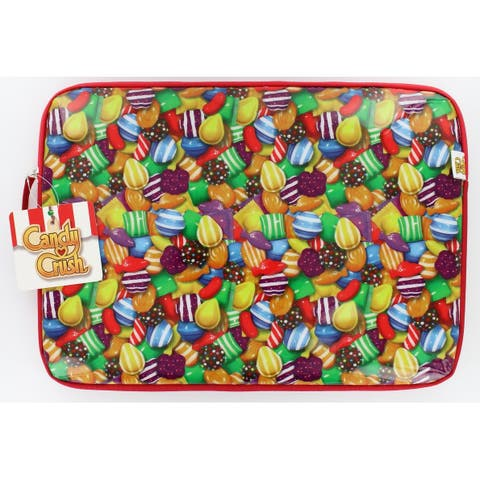 Candy Crush Computer Case: Candy - Multi
