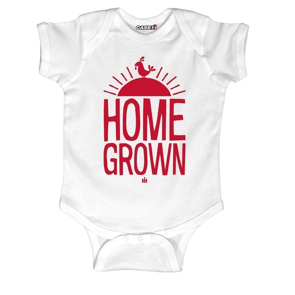 Home Grown-Infant One Piece