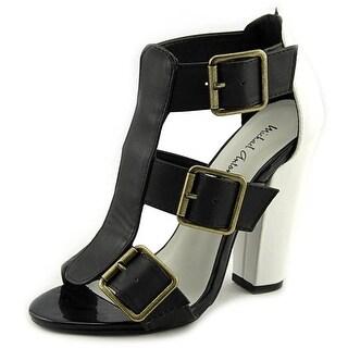 Michael Antonio Jaimica Open-Toe Synthetic Heels