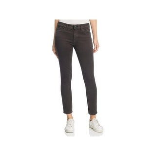 DL1961 Womens Margaux Ankle Jeans Skinny Fit Mid-Rise