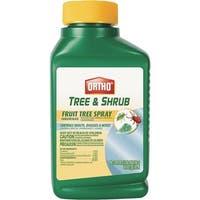 Scotts Co. Pt Conc Fruit Tree Spray 0424310 Unit: EACH
