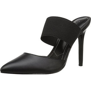 Charles by Charles David Womens Promise Black Smooth Size 85