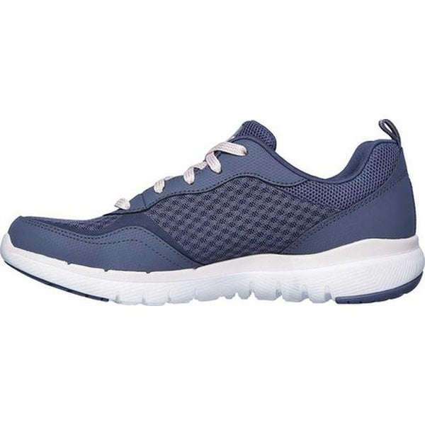 Details about Skechers Flex Appeal 3.0 Go SlatePink Womens Training Sneakers Size 8.5M