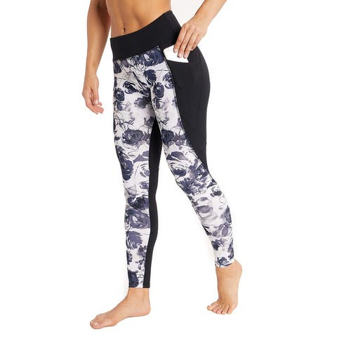 Marika Printed Pocket Legging