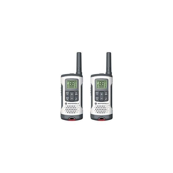 Motorola Emergency Preparedness Edition T280 2Way Radios (2-Pack) T280 Emergency Preparedness Edition 2-Way Radios