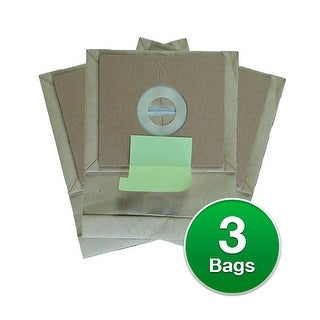 Replacement Vacuum Bag for Bissell Canister 4122 Vacuum Model