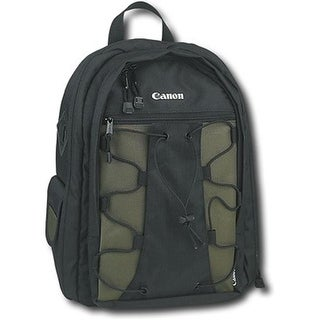 Canon 6229A003 Bag, Deluxe Back Pack 200Eg, Canon