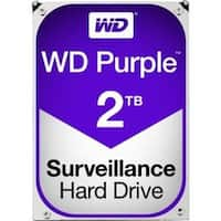 Wd Wd20purz 2Tb Sata3 Intellipower 64Mb Cache 3.5In Surveillance Hard Drive