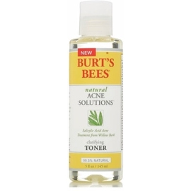 Burt's Bees Natural Acne Solutions Clarifying Toner 5 oz