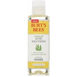Burt's Bees Natural Acne Solutions Clarifying Toner 5 oz