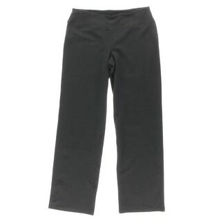 Zella Womens Flex Fit Stretch Pants - 4