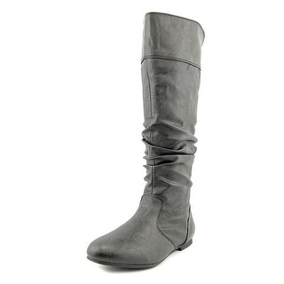 Kenneth Cole Reaction Swing Time 2 Round Toe Synthetic Boot