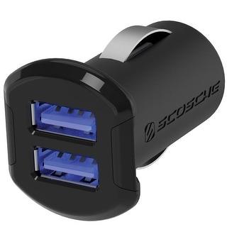Scosche ReVolt Dual USB 12W Car Charger