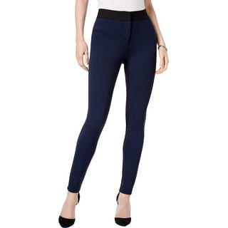 Link to Style & Co. Womens Comfort Casual Leggings, blue, 18 Similar Items in Pants