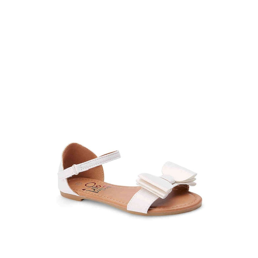 f431d3f3e9 Buy Olivia Miller Sandals Online at Overstock | Our Best Girls' Shoes Deals