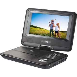 Link to Naxa npd-703 7 tft lcd portable dvd player Similar Items in Blu-Ray & DVD Players
