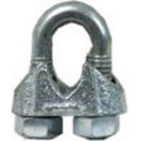 Campbell Chain T7670449 Wire Rope Clip 5/16""
