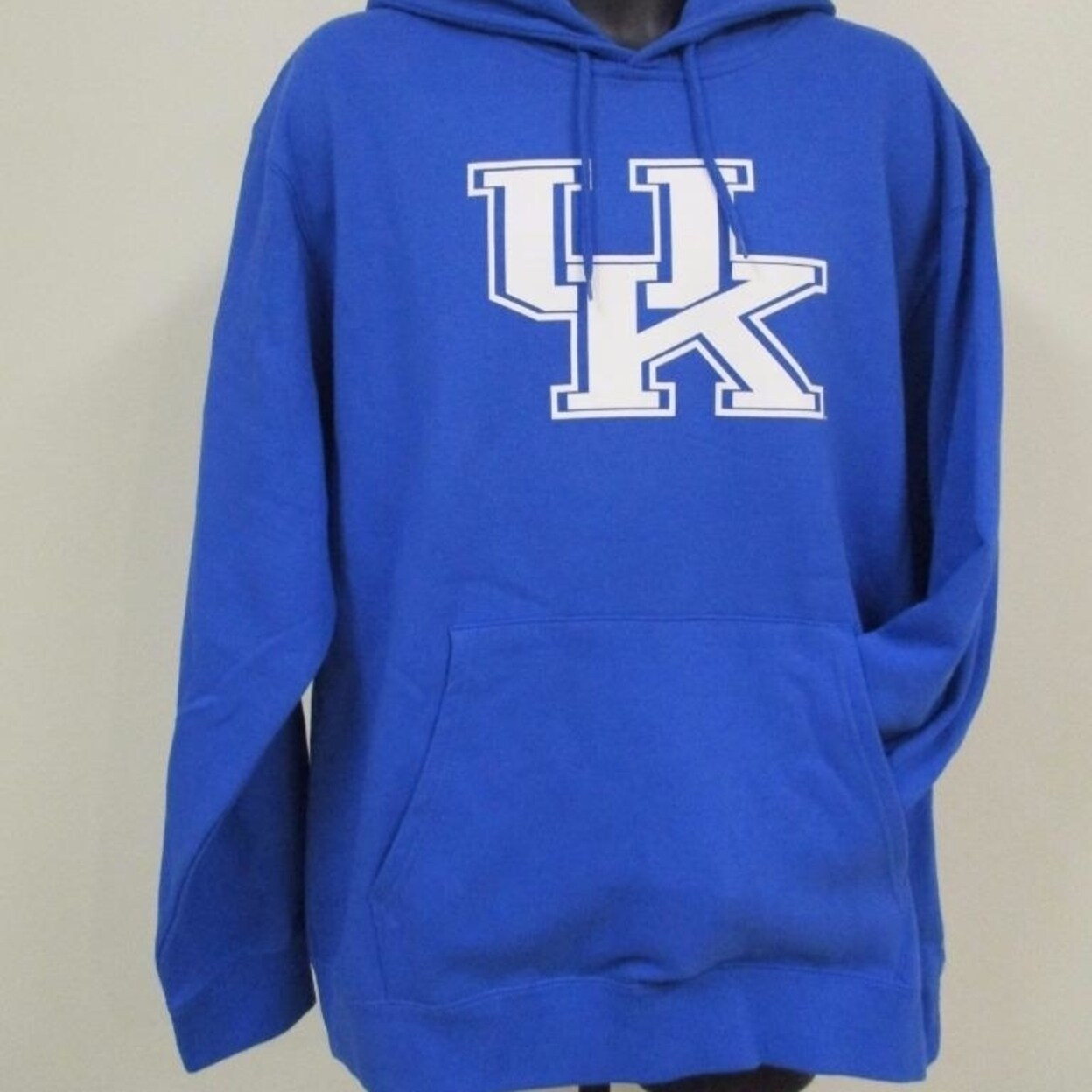 check out f97df 26677 Shop High Quality Kentucky Wildcats Adult Mens Size XL XLARGE NCAA Hoodie -  Free Shipping Today - Overstock - 23072449