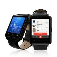 Indigi® Professional 3G SmartWatch Phone (GSM unlocked) Android 5.1 WiFi + GPS + Heart Rate Sensor