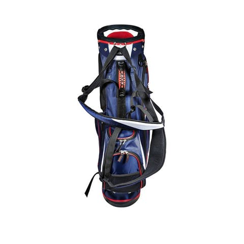 Deluxe Golfer's Bag