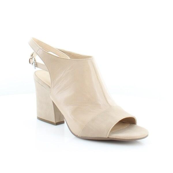 Franco Sarto Franchesca Women's Boots Beige - 9