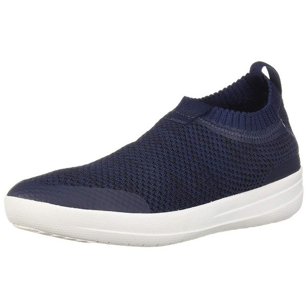 hot products check out pretty nice FitFlop Women's Uberknit Slip on Knot Sneaker - 8