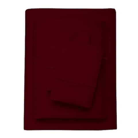 RENAURAA 800 TC True Egyptian Extra Long Staple Cotton Sheet Set