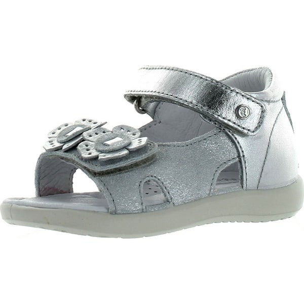 Falcotto Girls 1399 First Walker Stunning Fashion Sandals
