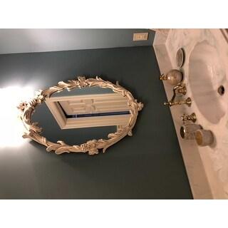 Madison Park Mosaic 4 Piece Bath Accessory Set - 2 Color Option