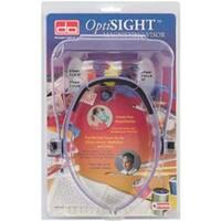 Purple - Optisight Magnifying Visor