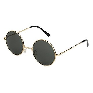Classic Sunglasses - Choose Your Style (Lennon Gold, 46)