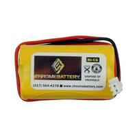 Emergency Lighting Replacement Battery for Simkar - 6600012
