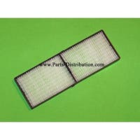 Epson Projector Air Filter:  EB-1930, EB-1940W, EB-1945W, EB-1950, EB-1955