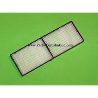 Epson Projector Air Filter:  PowerLite 1940W,1945W, 1950, 1955, 1960, 1965