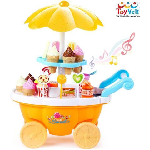 Toyvelt Ice Cream Toy
