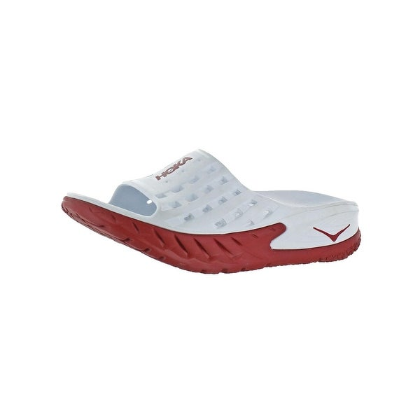 Hoka One Mens Ora Recovery Slide Sandals Sport EVA