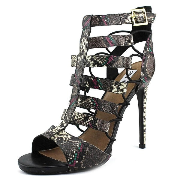 Steve Madden Prefixx Women  Open Toe Synthetic  Sandals