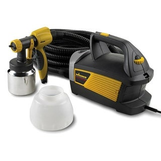 Wagner 0518080 Control Spray Max Corded Hvlp Paint Sprayer, 510 W, 80 CFM