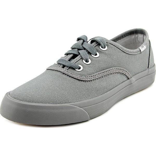Keds Triumph Mid Women Gray Sneakers Shoes