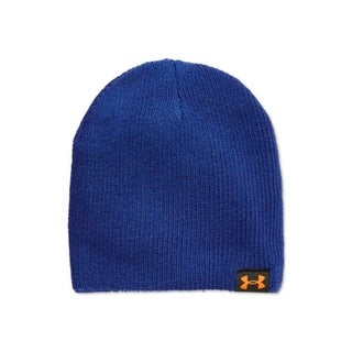 4dcfd489e7f81 Top Product Reviews for Under Armour Mens Beanie Hat Knit Winter ...