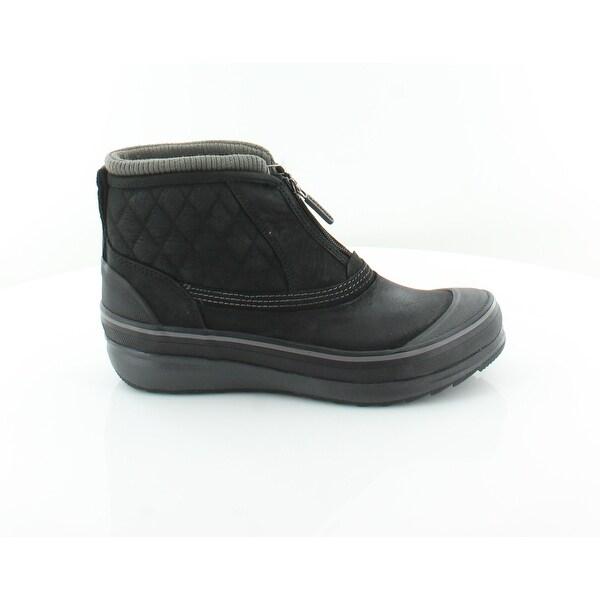 Clarks Muckers Swale Women's Boots Black - 5