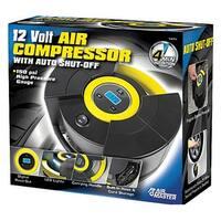Custom Accessories 59052 Air Compressor Kit, 12 Volt