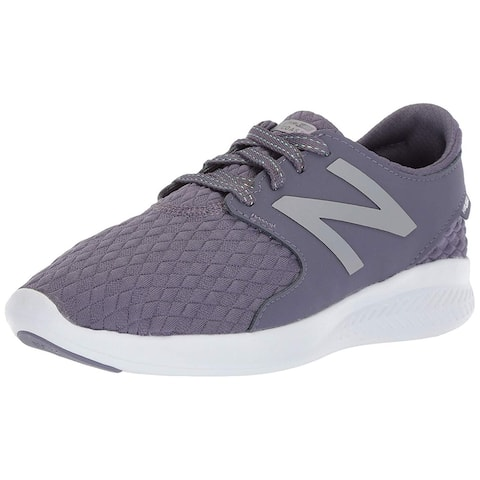211b8b87 New Balance Girls' Shoes | Find Great Shoes Deals Shopping at Overstock